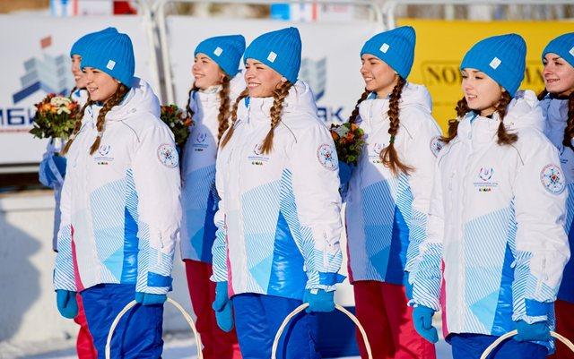 Более тысячи спортсменов примут участие в финала зимней Универсиады в Свердловской области
