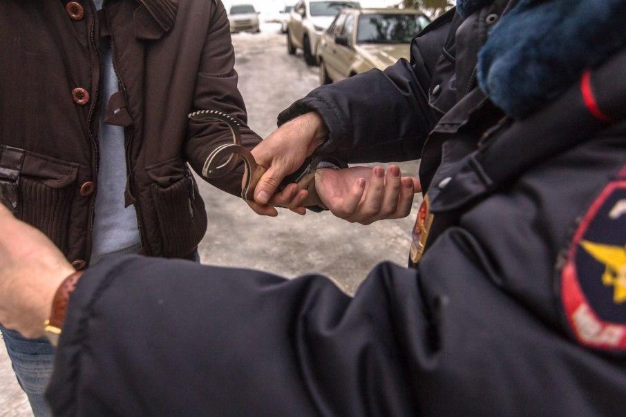 Замглавы Ленинского района Самары задержан при получении взятки