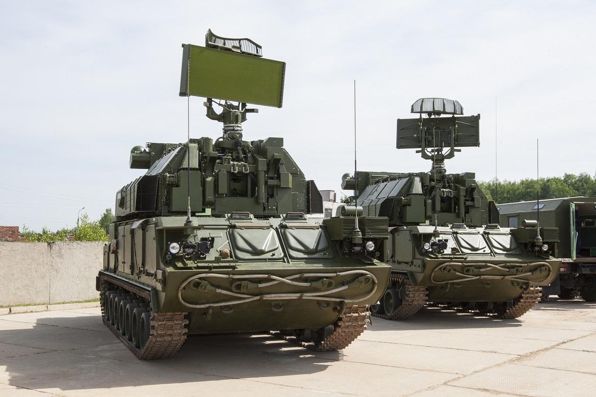 Россия ведет переговоры о поставках оружия с Грецией и Кипром