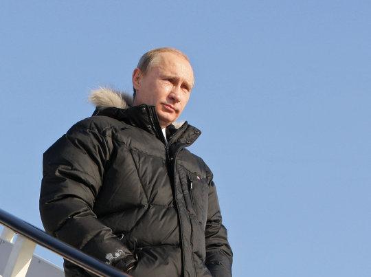 Владимир Путин посетит Самару с рабочим визитом