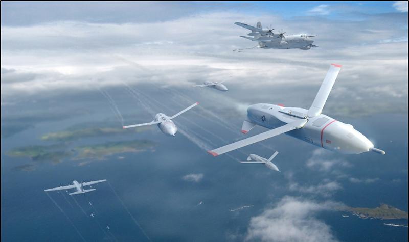 Средство для борьбы с вражескими дронами разработал и испытал «Алмаз-Антей»
