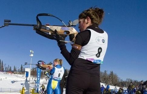 Сборная Ямала завоевала более 50 золотых медалей на Арктических зимних играх в Канаде