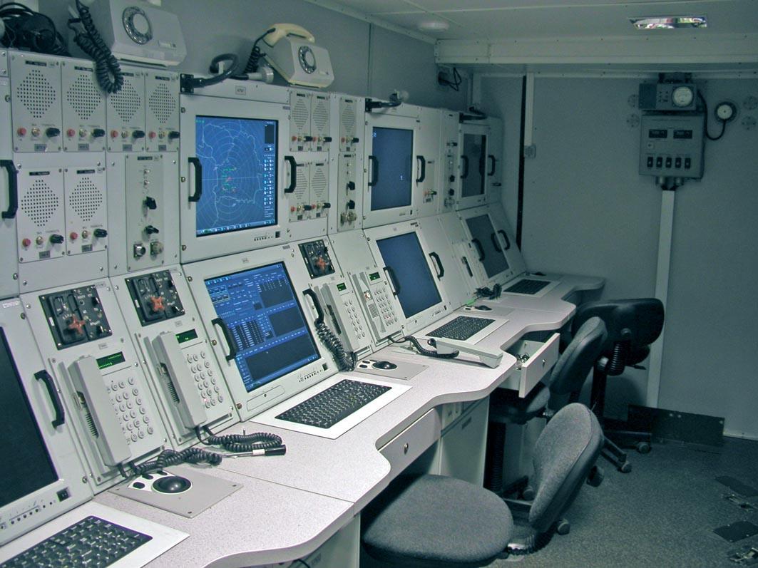 Систему войсковой ПВО нового поколения создают на ижевском заводе «Купол»
