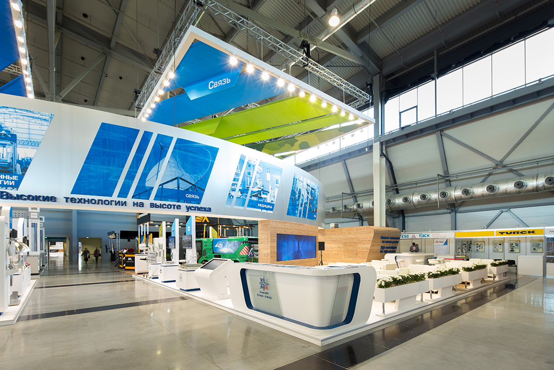 «Алмаз-Антей» представит разработки в сфере радиоэлектроники и приборостроения на выставке «Связь-2018»