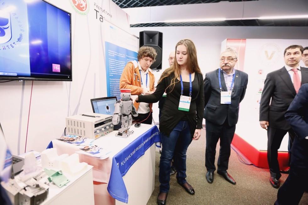 Более 500 венчурных проектов заявлено на российский форум в Казани