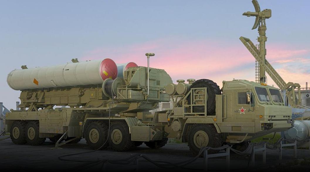 Системы ПВО С-400 и С-500 получат новые дальнобойные зенитные ракеты