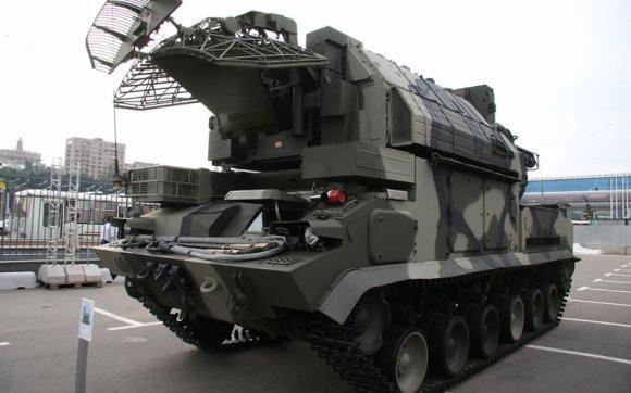 Защитит от управляемых и корректируемых авиабомб: военный эксперт о сильных сторонах ЗРК «Тор-М2»