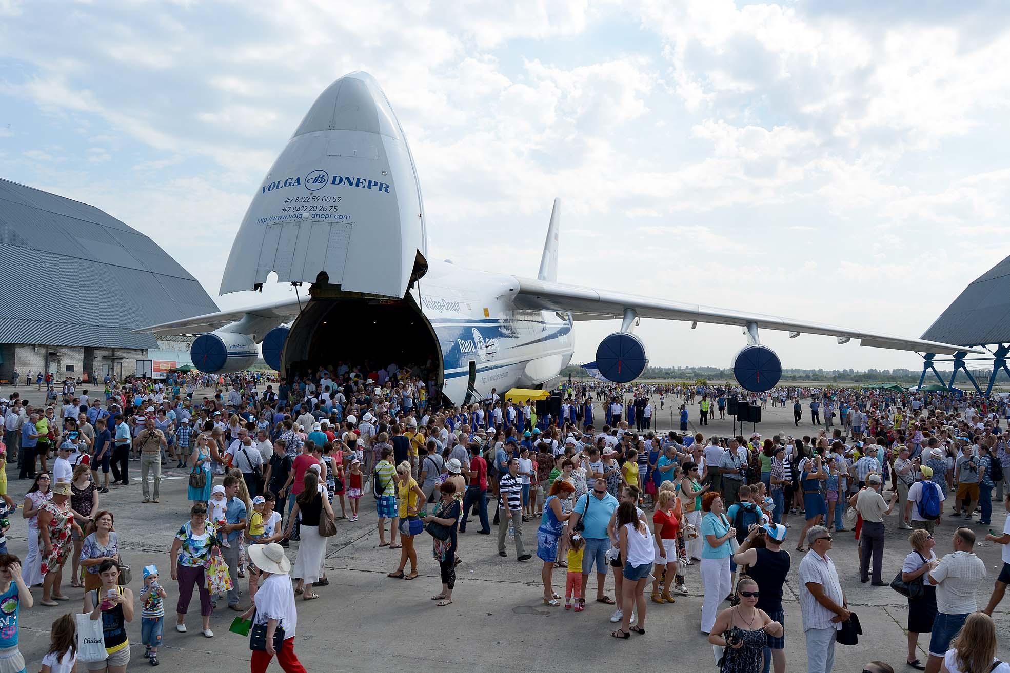 В Ульяновске пройдет V Международный авиатранспортный форум МАТФ-2018