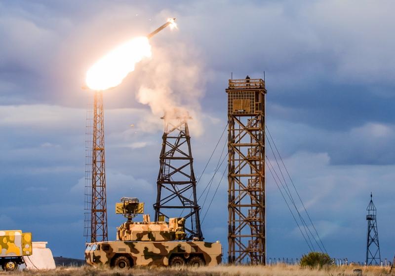 Войсковая ПВО Армении возьмет на вооружение новейшие ЗРК «Тор»