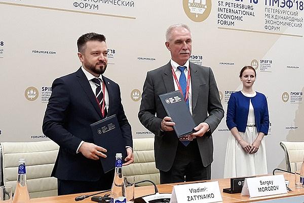 Международный форум по ветроэнергетике ARWE пройдет в Ульяновске в 2019 году
