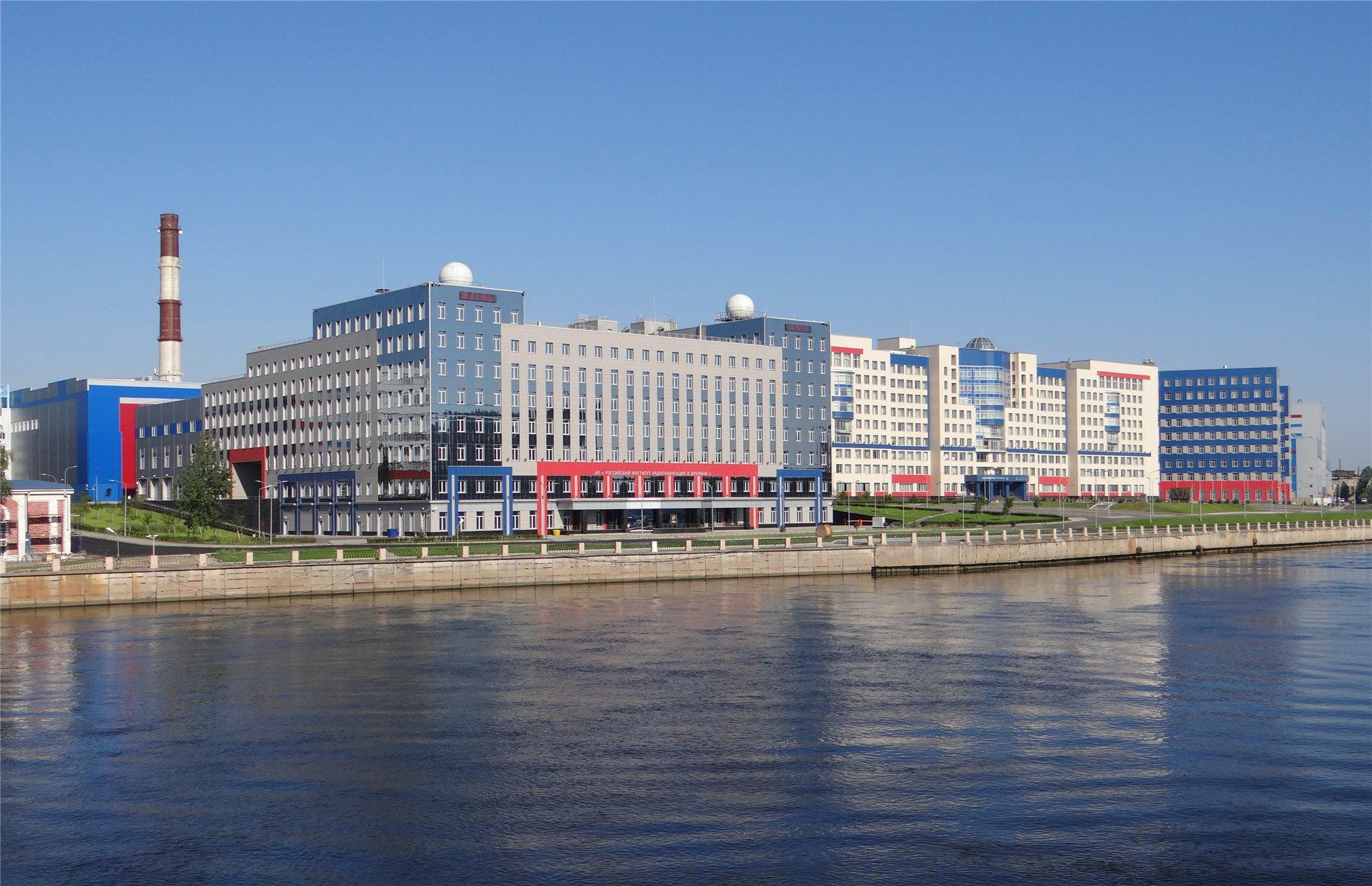 Обуховский завод в Санкт-Петербурге отметит 155-летний юбилей