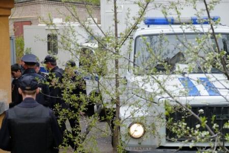 Трое мужчин найдены мертвыми в доме на окраине Самары