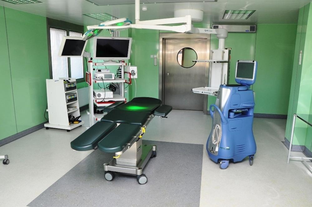 Военный госпиталь нового формата построят в Пензе