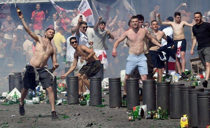 В Самаре запретят продажу спиртного в стеклянной таре накануне и в дни матчей ЧМ-2018