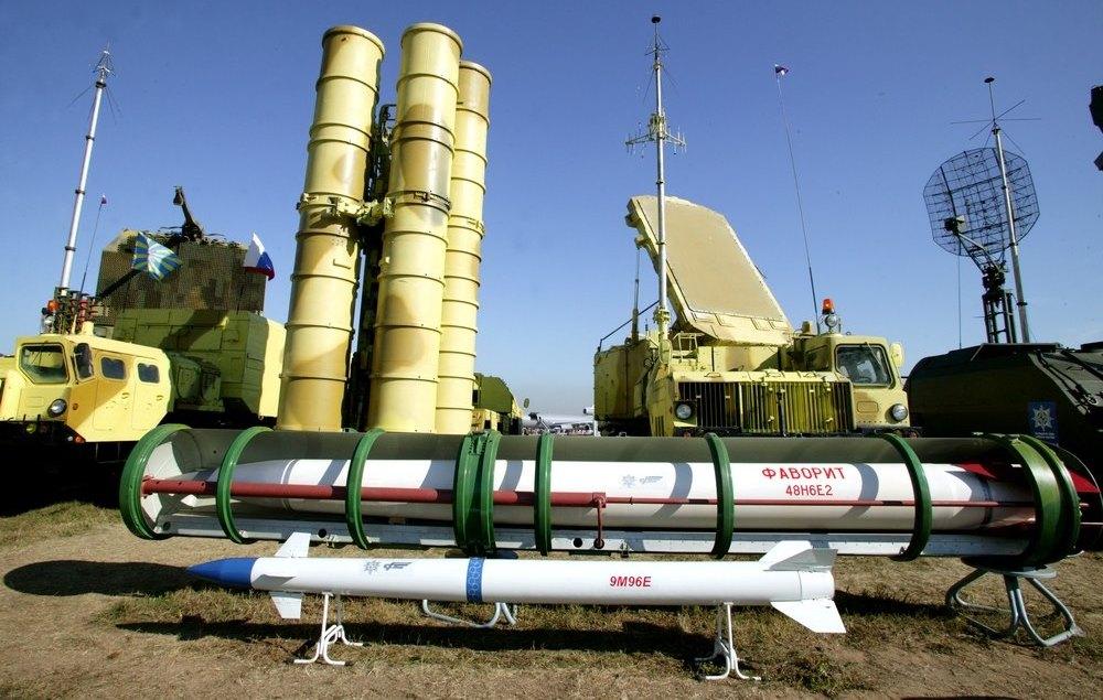 Концерн «Алмаз-Антей» укрепится на турецком рынке ракетного вооружения