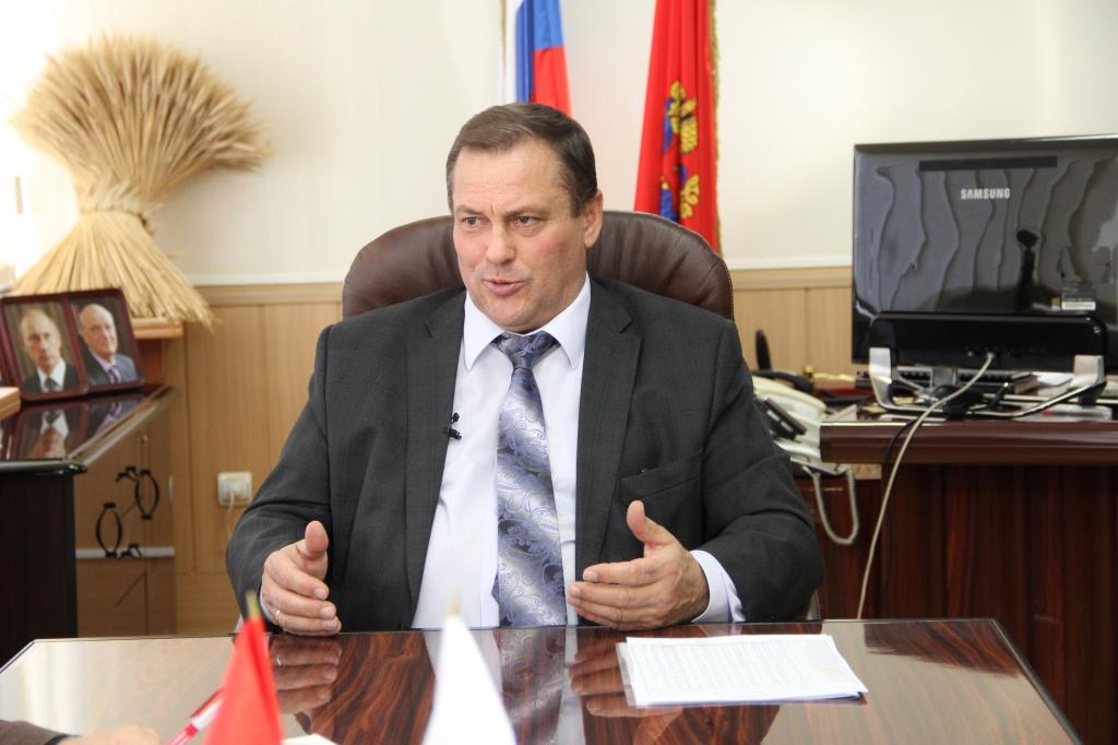 В Оренбурге задержан министр сельского хозяйства региона