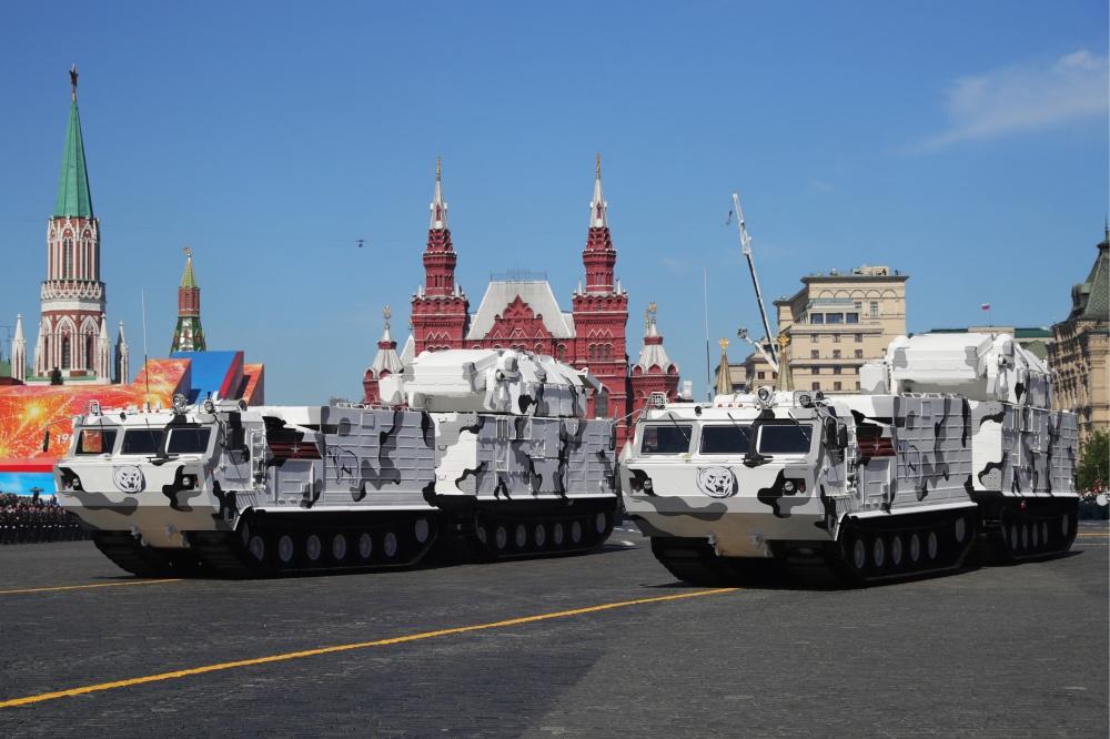 В Китае признали уникальность российского арктического комплекса «Тор-М2»