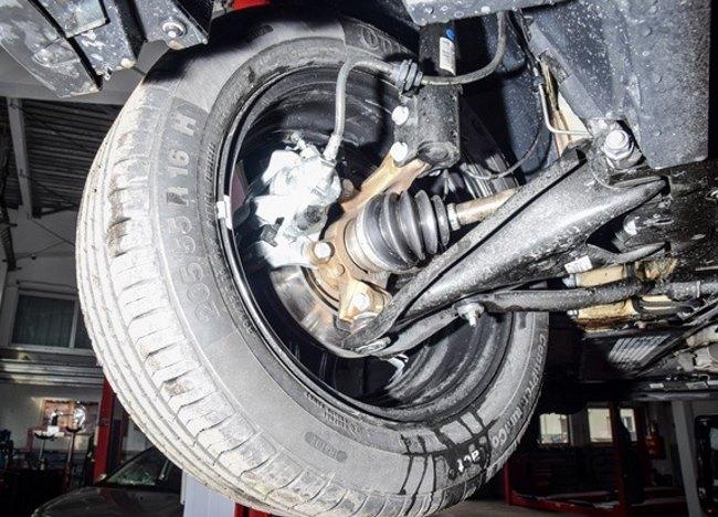 АвтоВАЗ отзывает 7,22 тыс. Lada Xray из-за дефекта подвески