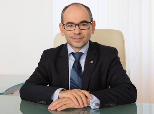 Новым президентом АвтоВАЗа стал Ив Каракатзанис