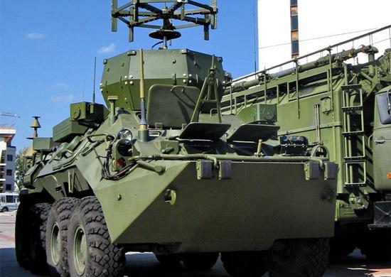 Комплексная тренировка подразделений радиотехнических войск ПВО ВВО прошла в Забайкалье