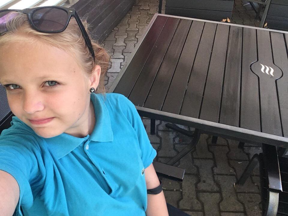 Одиннадцатилетняя девочка пропала в Башкирии
