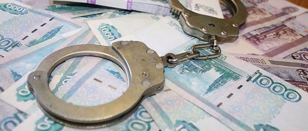 Замначальника ульяновского ГУ МЧС заподозрили во взяточничестве