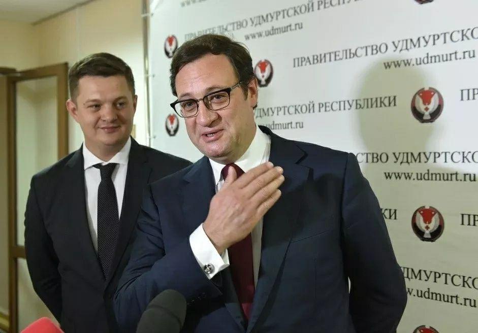 Концерн «Алмаз – Антей» расширяет сотрудничество с предприятиями Удмуртии