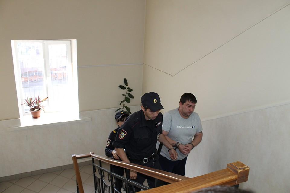 Лидер самарской ОПГ «Законовские» осужден на три года колонии