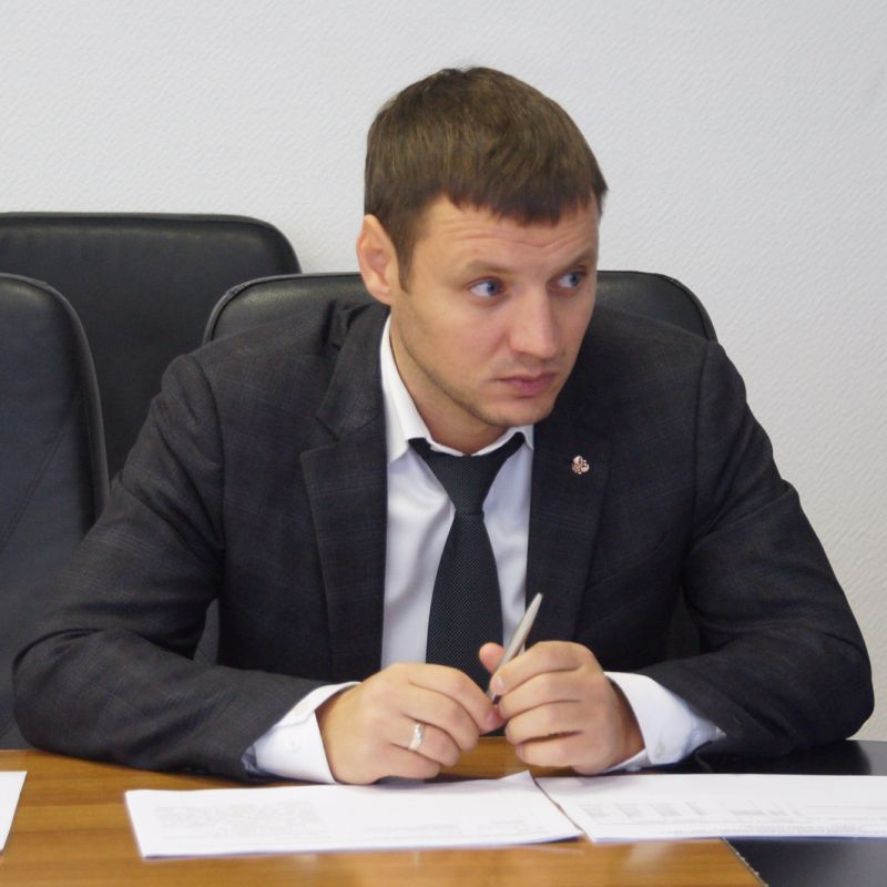 В Самаре задержан глава Фонда капитального ремонта области