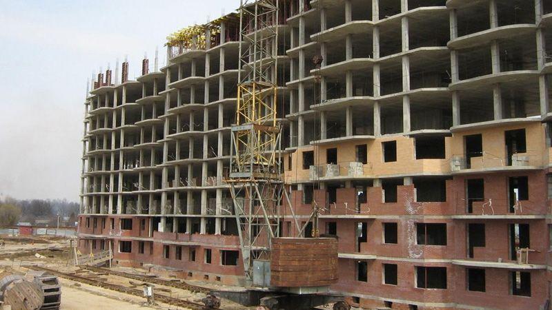 В Саратовской области 30% обманутых дольщиков въехали за год в новые дома