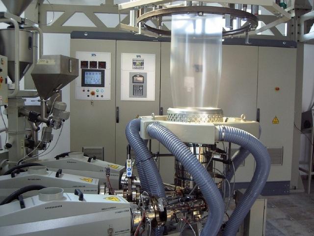 Производственный комплекс по выпуску полимерных материалов построят в Ульяновской области