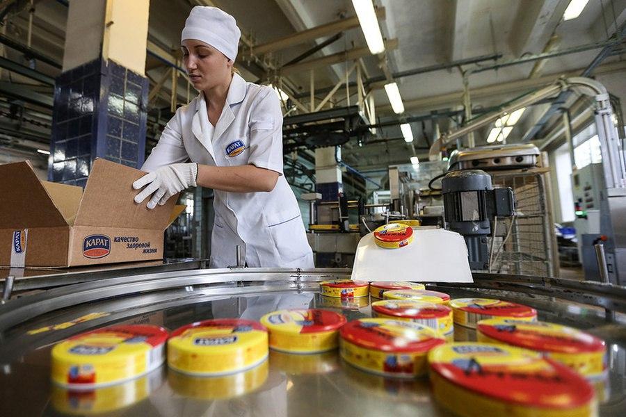 В Тольятти построят сыродельный завод стоимостью 4 млрд руб