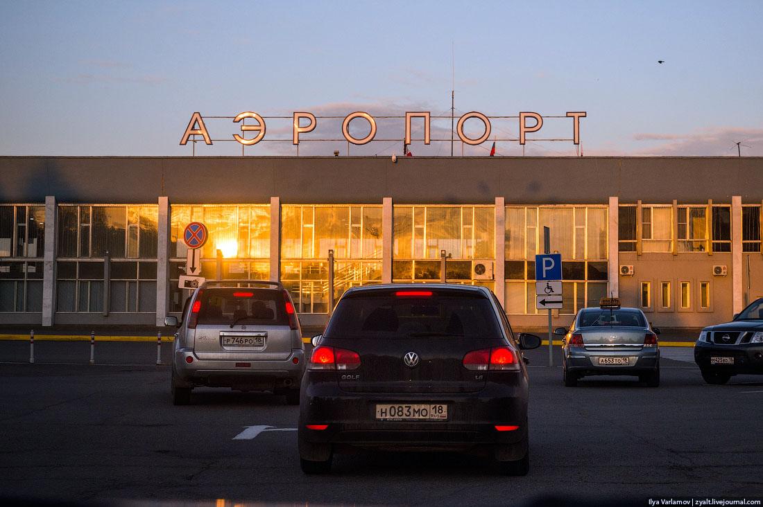 На реконструкцию 4-х аэропортов ПФО потратят более 4,5 млрд рублей