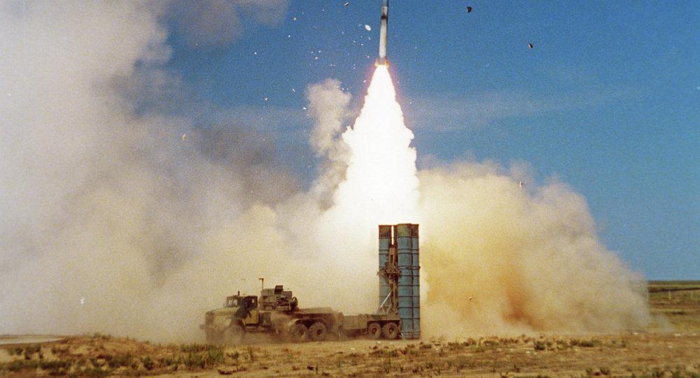 Зенитные системы С-400 и С-300 проведут боевые стрельбы в Бурятии