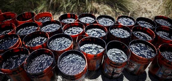 Под Саратовом ликвидирован нелегальный мини-завод по переработке нефти