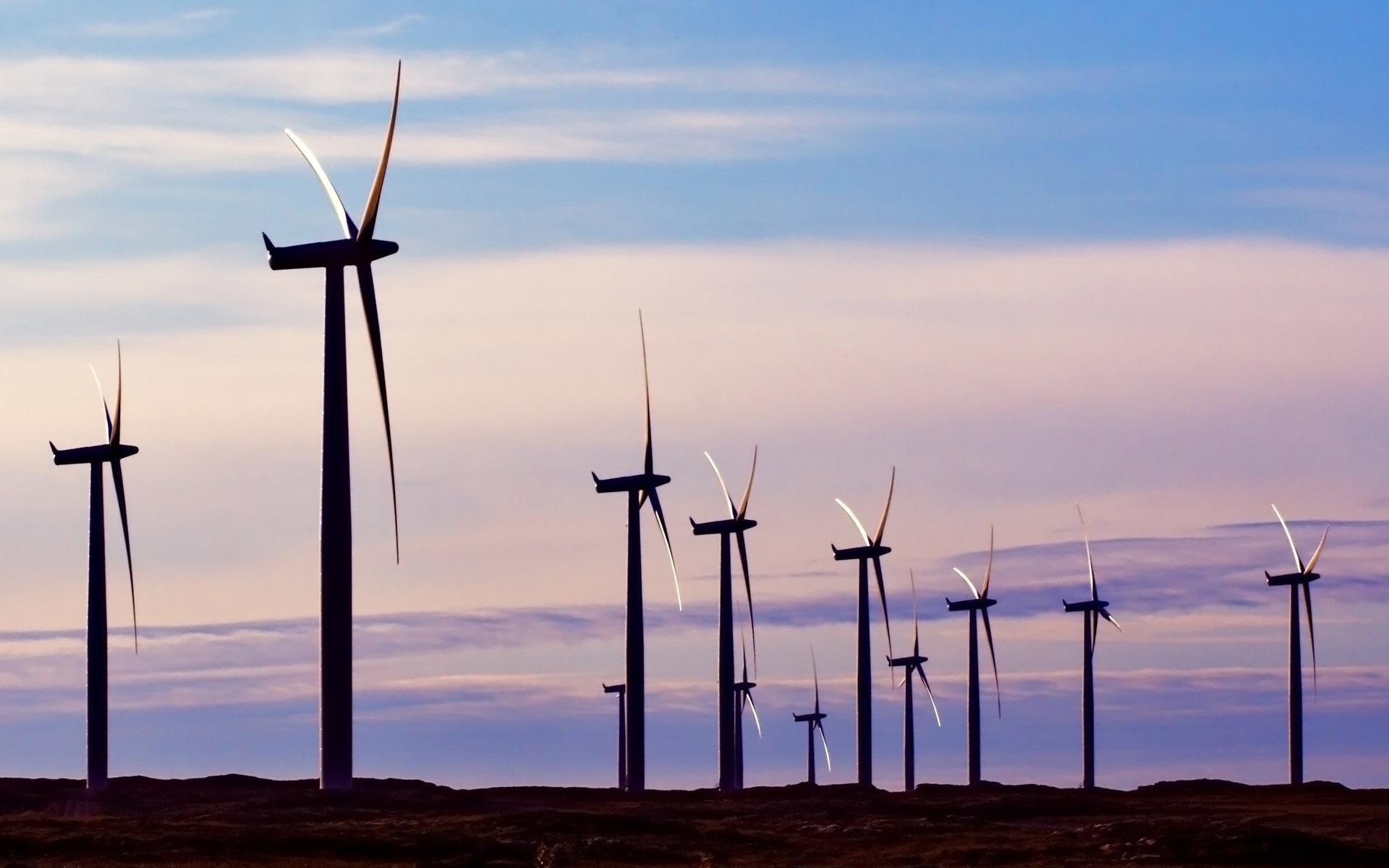 «Ветроэнергетика» изучает возможность строительства ветропарка в Саратовской области