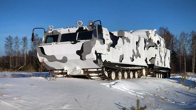 Ижевские оружейники передадут Северному флоту первый дивизион арктического ЗРК «Тор-М2ДТ»