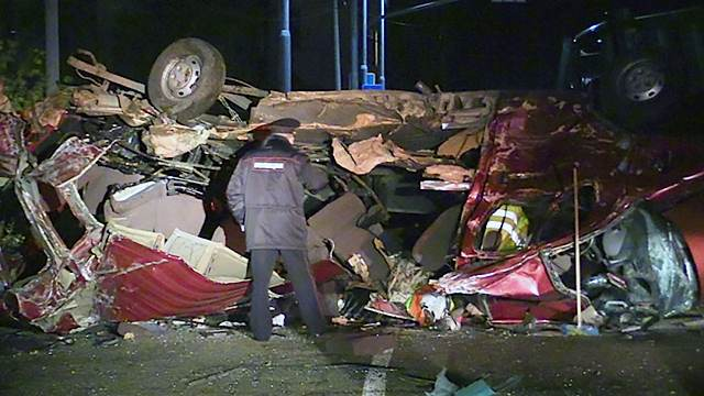 Траур объявлен в Чувашии после крупного ДТП c 11 погибшими