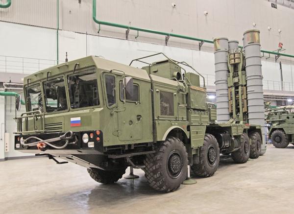 Концерн ВКО «Алмаз-Антей» обеспечит своевременное исполнение контрактов на поставку С-400