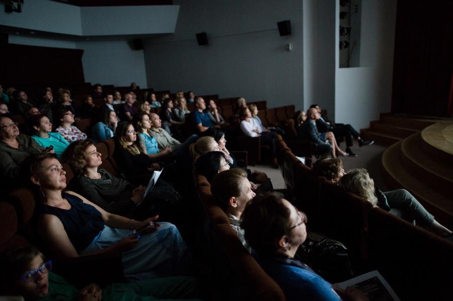 Лучшие российские документальные фильмы покажут на кинофестивале в Тюмени