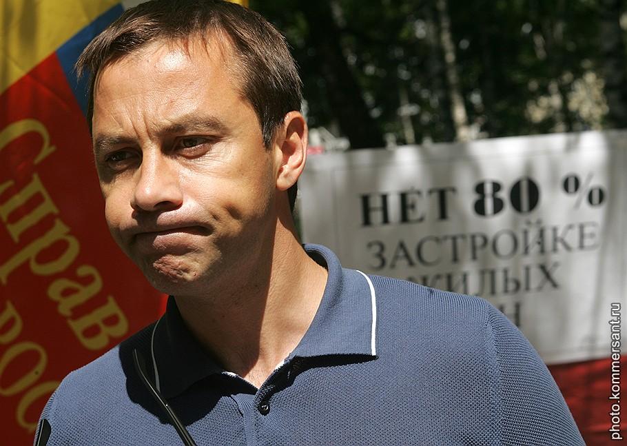Нижегородский депутат-«справедливорос» предстанет перед судом по обвинению в мошенничестве