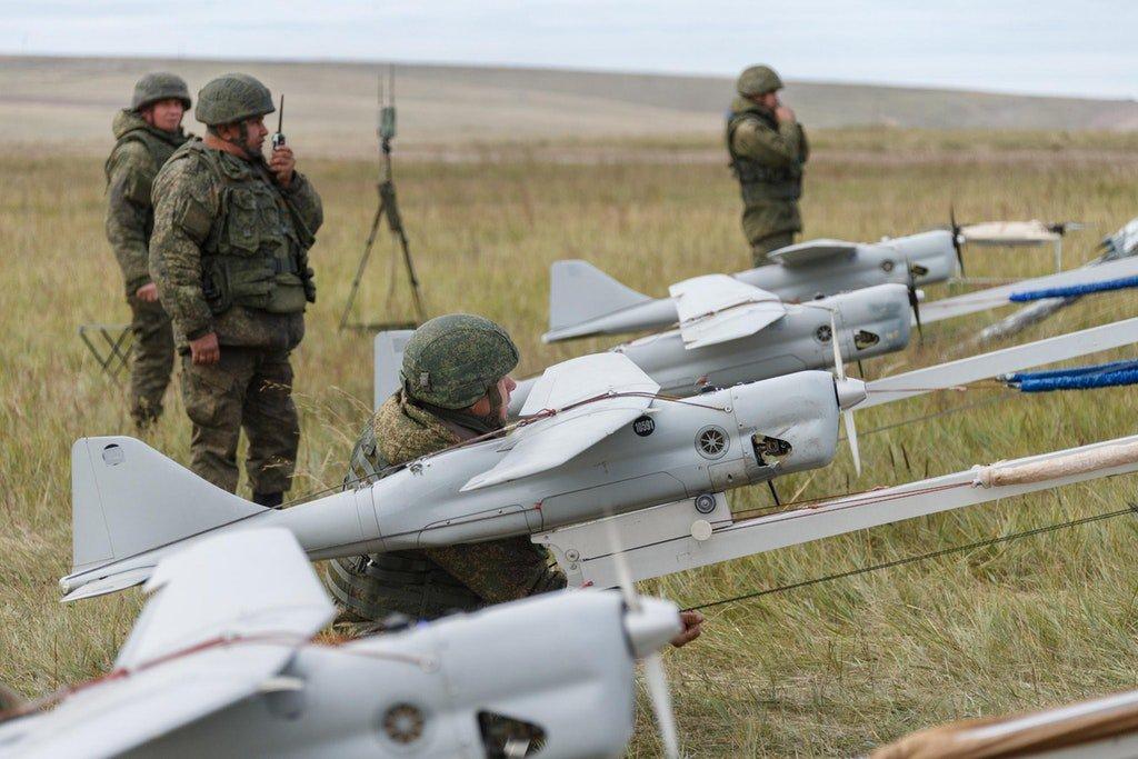В артиллерийской бригаде на Урале появится подразделение беспилотной авиации
