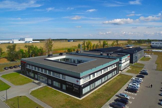 Ульяновский технопарк получит 500 млн руб. на развитие