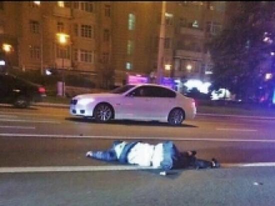 Два человека, в том числе инспектор ДПС погибли в автоаварии в Самарской области