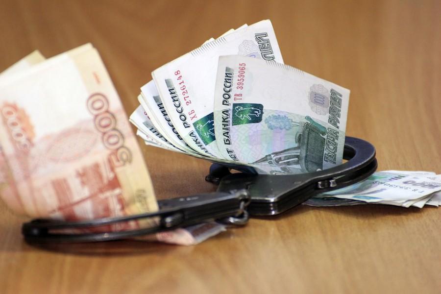 Трое сотрудников самарского УМВД задержаны по подозрению во взяточничестве