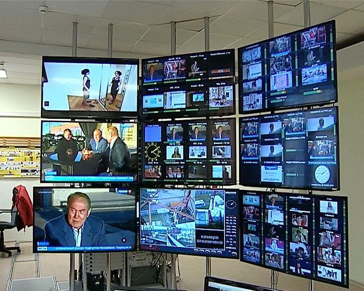 В Оренбургской области заработал второй мультиплекс цифрового ТВ