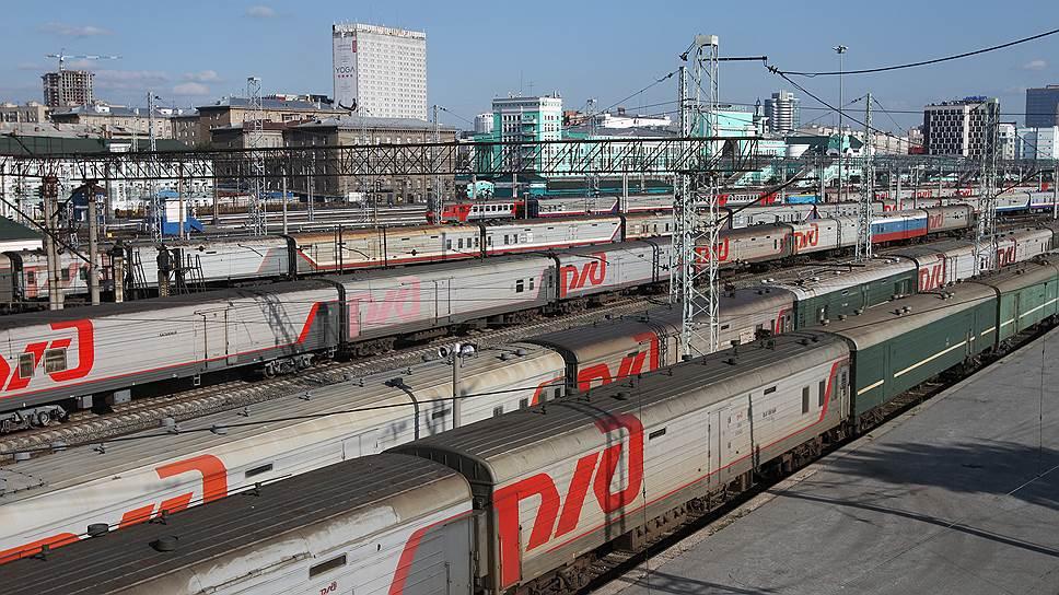 Самарские власти намерены создать в регионе транспортно-логистический центр