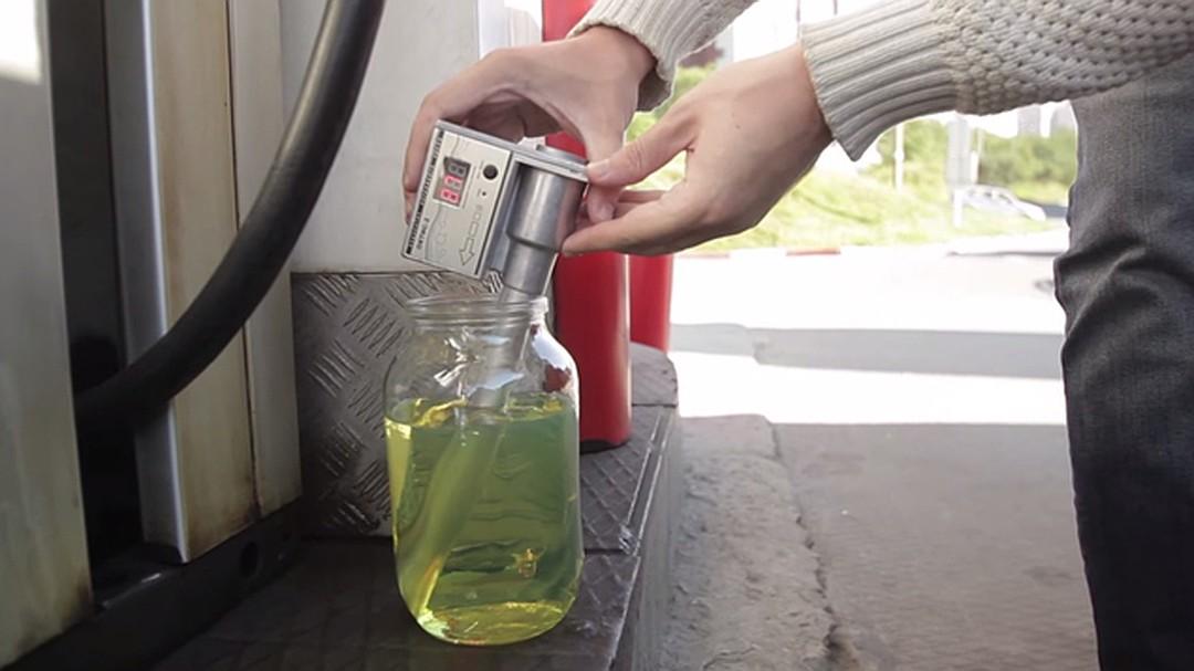 В Нижегородской области начнут штрафовать АЗС за некачественное топливо