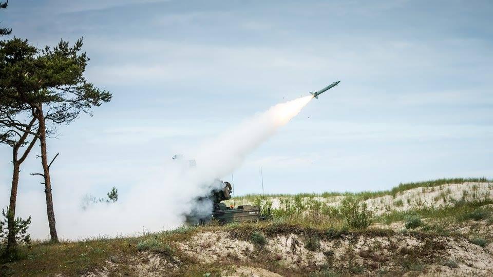 Зенитчики Черноморского флота покажут профессиональное мастерство на конкурсе в Крыму
