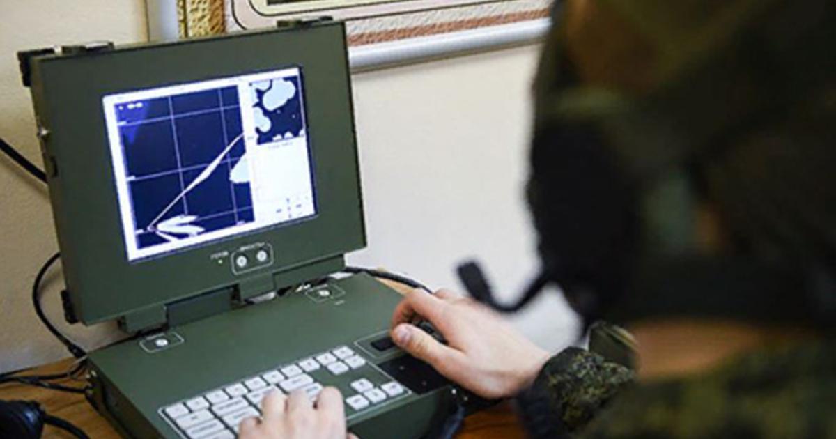 Контрбатарейная РЛС «Аистенок» защитит южные рубежи России